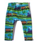 Biau-Biau Choo choo leggings, 6-9 mths
