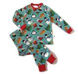 biau-biau Christmas pyjamas, 4-5 yrs