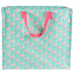 Flamingo Storage Bag