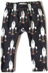 biau-biau Blast off leggings, 9-12 mths