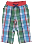 Frugi Checked trousers, 6-12 mths