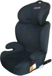 Autostoel Welldone Zitverhoger + Rug zwart