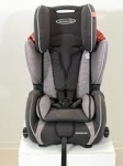 Autostoel storchmuller