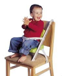 Draagbare baby sit Hang N Seat
