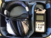 Audio Recording Kit