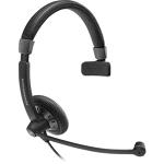 Audio Monitoring Headset
