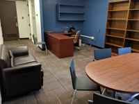 CEE Project Space (LOUNGE 438)