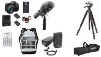 CEE Filmmaker Kit
