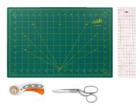 Fabric Measuring and Cutting Kit