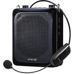 Portable Wireless Personal PA System