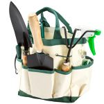 Garden Tool and Tote Kit