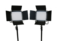 LED Light Panel Kit
