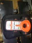 B&D Stud finder + laser level