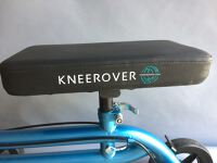 Knee Wheeler and Scooter