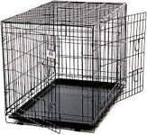 PET LODGE LARGE DOG CAGE 42