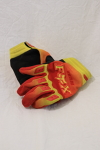 Fox bicycle gloves - childrens
