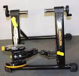 Bicycle trainer