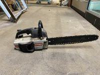 """Craftsman 16"""" Chainsaw"""