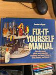 Fix It Yourself Manual