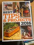Best Tips and Projects 2016
