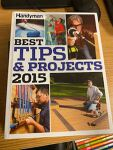 Best Tips and Projects 2015