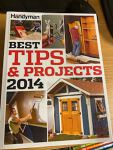 Best Tips and Projects 2014