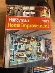 Home Improvement 2013
