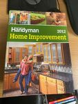 Home Improvement 2012