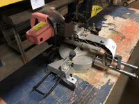 "Chicago 10"" Compound Miter Saw"