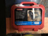 Craftsman 1/4-in Crown Stapler Kit