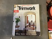 How-to: Trimwork