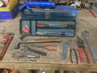 Tool Kit To Go