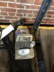 Corded Air Pump
