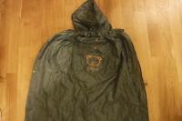 DADA rainproof cloak