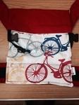 ABC, bikes
