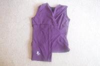 Vija, L, purple