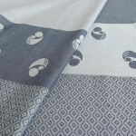 New! Woven wrap - Didymos 'Find your size' wrap