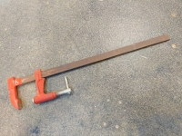 Serre-joint 60cm