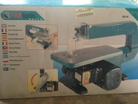 Scroller Power Saw