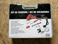 Kit de soudure