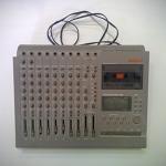 Stéréo Sound Mixer