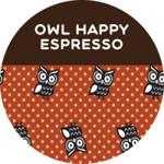 Beco Gemini Owl Happy Espresso