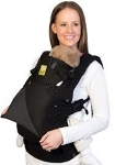 Lillebaby Complete All Seasons - Black