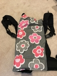 Action Baby Carrier Toddler Cadence