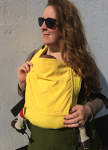 Connecta Solarweave Baby Carrier