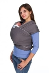 Moby Wrap - Grey