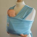 SnuggiWraps Stretchy Wrap - Blue