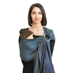 Babylonia BB Sling Waterfall Blue Ring Sling