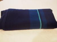 Babylonia BB Slen Blueberry Woven Wrap Sz 6