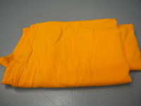 Colimacon et Cie Yellow-Orange Woven Wrap Sz 6